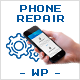 Phone Repair - Mobile, Cell Phone and Computer Repair WordPress Theme Nulled