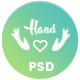 HandLove  E-Commerce PSD Template - ThemeForest Item for Sale
