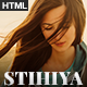 Photography Stihiya | Photography, Photography Portfolio Agency and Blog template Nulled