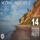14 Modern Landscape 2 Lightroom Presets - GraphicRiver Item for Sale