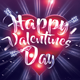 Happy Valentines Day Flyer - GraphicRiver Item for Sale
