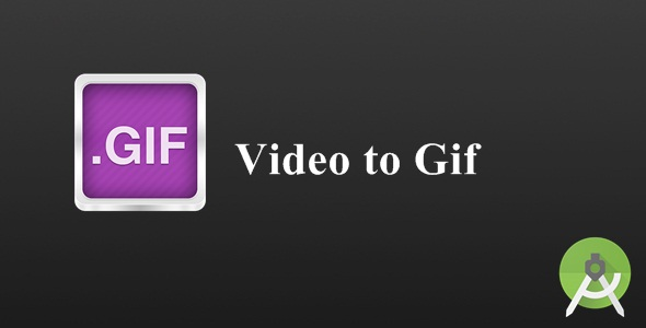 Video To GIF - CodeCanyon Item for Sale