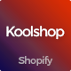 KoolShop - Responsive Shopify Theme - ThemeForest Item for Sale