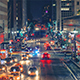 NYC's Traffic - VideoHive Item for Sale