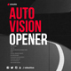 Auto Vision Opener - VideoHive Item for Sale