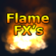 Flame Effects - GraphicRiver Item for Sale