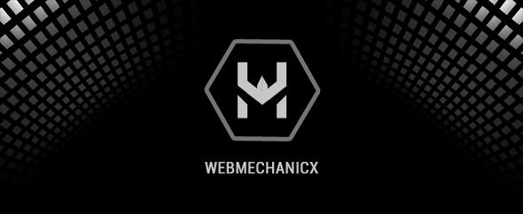 Envato profile cover webmec