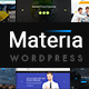 Materia - Consortium Pack WordPress Theme Nulled