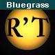 Bluegrass Guitar logo