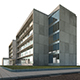 Office building - Technology Park headquarters - 3DOcean Item for Sale