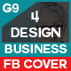 Facebook Cover - GraphicRiver Item for Sale