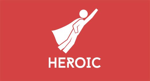 Heroic - Triumphant