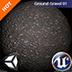 PBR Ground Gravel 01 Texture - 3DOcean Item for Sale