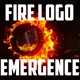 Hot Fire Logo - VideoHive Item for Sale