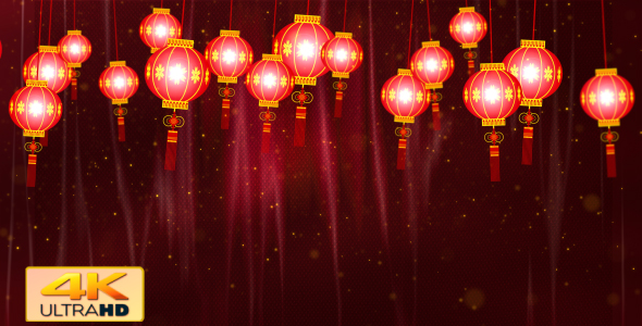 chinese lantern lights 1 by strokevorkz videohive