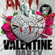 Anti Valentine Day Flyer - GraphicRiver Item for Sale