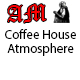 Coffee House Surrounding Sounds - AudioJungle Item for Sale