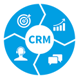 CRM - A Full Business Management System With Material Design