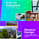 Uplifting Modern Slideshow - VideoHive Item for Sale