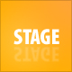 Stage -- a PSD template - ThemeForest Item for Sale