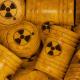 Falling Nuke Barrels Transition - VideoHive Item for Sale