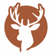 Deer Head - GraphicRiver Item for Sale