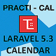 Practi Cal (Laravel 5.3 Edition) - CodeCanyon Item for Sale