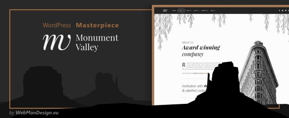 Themeforest webmandesign cover