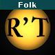 Acoustic Folk Guitar