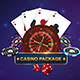 Casino Package - VideoHive Item for Sale