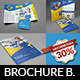 Cleaning Services Brochure Bundle Template - GraphicRiver Item for Sale
