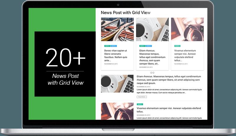 WP News and Scrolling Widgets Pro - WordPress News Plugin