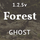 Forest - woody theme Nulled