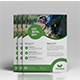 Gardeners Flyers - GraphicRiver Item for Sale