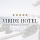 Viride - Hotel & Resort Premium HTML template Nulled