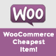 WooCommerce Cheapest Item! - CodeCanyon Item for Sale