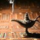 Aladdin Oil Lamp - VideoHive Item for Sale