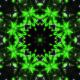 Kaleidoscope Marijuana Glitch VJ - VideoHive Item for Sale