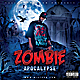 Zombie Apocalypse Mixtape Cover Template - GraphicRiver Item for Sale