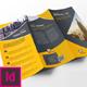 Corporate Tri-fold Brochure Vol.1 - GraphicRiver Item for Sale