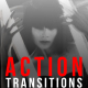 Action Transitions Pack - VideoHive Item for Sale