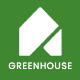 GreenHouse - Creative Business PSD Template - ThemeForest Item for Sale