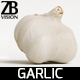 Garlic 001 - 3DOcean Item for Sale