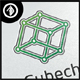 Cube Technology - Logo Template - GraphicRiver Item for Sale