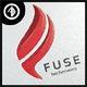 Fuse / Abstract - Logo Template - GraphicRiver Item for Sale