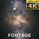3D Galaxy | Journey Close To Galactic Center 4K - VideoHive Item for Sale