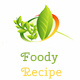 Foody - Creative Personal Blog - HTML Template - ThemeForest Item for Sale