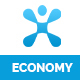 Economy - Finance & Business WordPress Theme Nulled