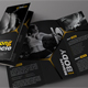 Sport Activity 3-Fold Brochure V05 - GraphicRiver Item for Sale