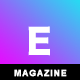 Entron  - Newspaper theme, Personal blog and magazine